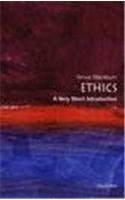 9780195681666: Ethics: A Very Short Introduction