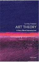 9780195681710: Art Theory: A Very Short Introduction
