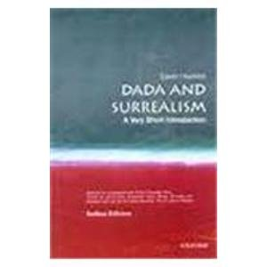 9780195681741: Dada and Surrealism: A Very Short Introduction