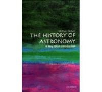 9780195681758: The History of Astronomy: A Very Short Introduction