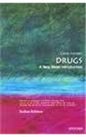 9780195681772: Oxford University Press Drugs: A Very Short Introduction