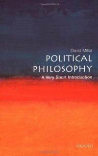 9780195681796: Political Philosophy: A Very Short Introduction