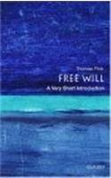 9780195681819: Free Will: A Very Short Introduction
