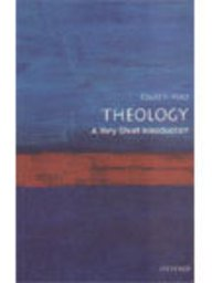 9780195682526: Theology: A Very Short Introduction
