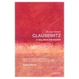 9780195682588: Clausewitz: A Very Short Introduction