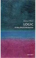 9780195682625: Logic: A Very Short Introduction