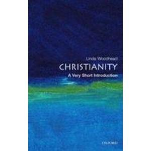 9780195682717: Christianity: A Very Short Introduction