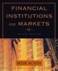 9780195683264: financial institutions and markets