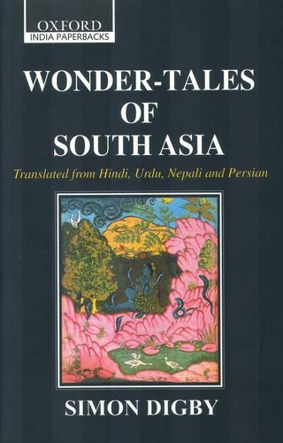 9780195683639: Wonder-tales of South Asia