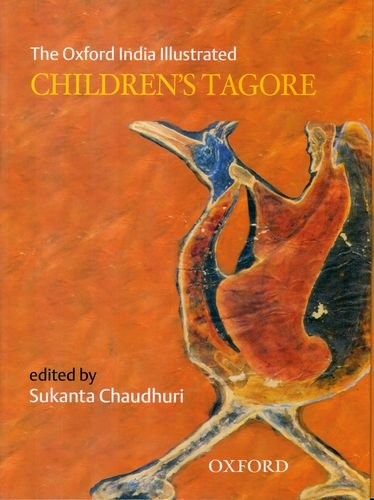 9780195684179: The Oxford India Illustrated Children's Tagore (Oxford India Collection)