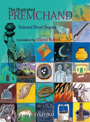 9780195684186: The Illustrated Premchand: Selected Short Stories (Oxford India Collection)