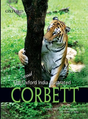 The Second Oxford India Illustrated Corbett: Jim Corbett