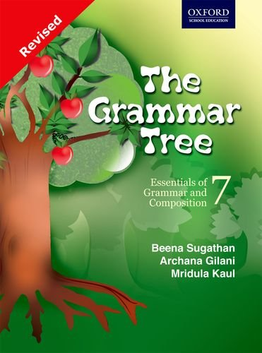 9780195684414: The Grammar Tree 7 (Revised)