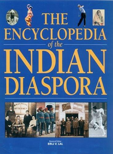 9780195685602: The Encyclopedia of the Indian Diaspora