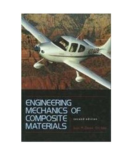 9780195685800: ENGINEERING MECHANICS OF COMPOSITE MATERIALS