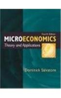 9780195686166: Microeconomics : Theory And Applications