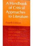 9780195686180: Handbook Of Critical Approaches Of Literature, 5th Edition
