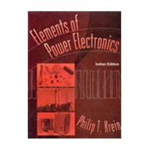 9780195686197: Elements Of Power Electronics