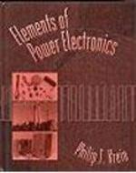 9780195686197: Elements Of Power Electronics