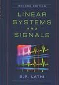 9780195686210: Linear Systems and Signals. 2nd ed. International edition.
