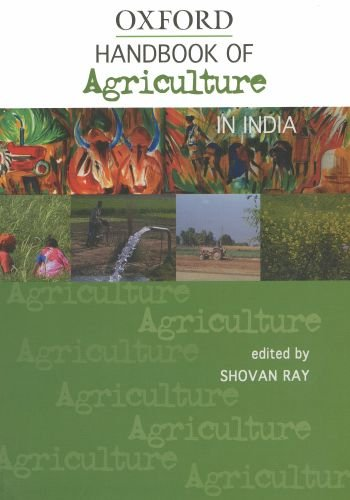 9780195686739: Handbook of Agriculture in India