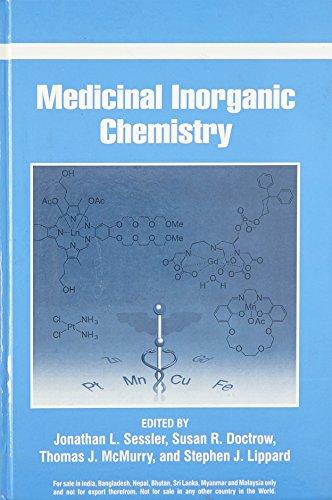 9780195686982: Medicinal Inorganic Chemistry