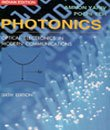 9780195687057: Photonics: Optical Electronics in Modern Communications 6th Edition