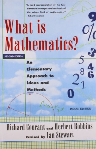 9780195687101: WHAT IS MATHEMATICS? 2/ED