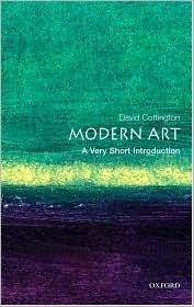 9780195687293: Oxford University Press Modern Art: A Very Short Introduction