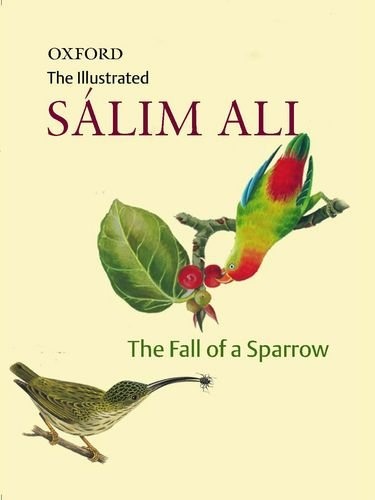 9780195687477: The Fall of a Sparrow