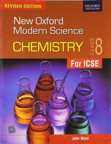 New Oxford Modern Science Chemistry 8: John West