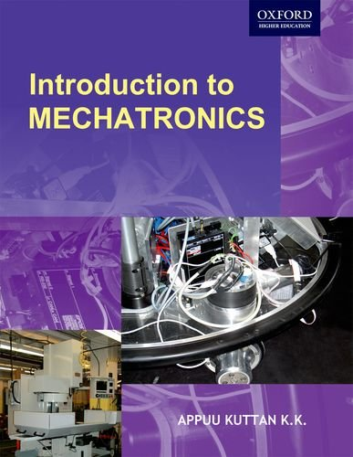 9780195687811: Introduction to Mechatronics (Oxford Higher Education)