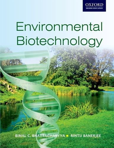 9780195687828: Environmental Biotechnology (Oxford Higher Education)