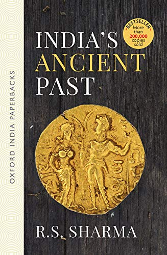 9780195687859: India's Ancient Past