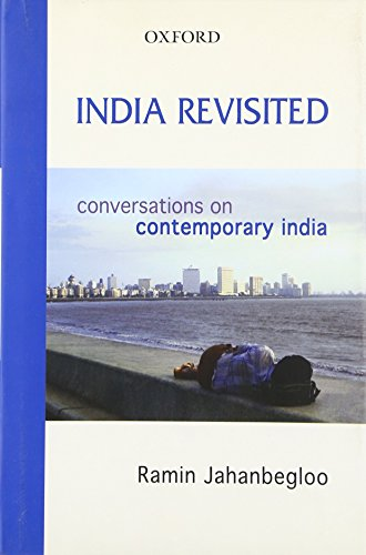 9780195689440: India Revisited: Conversations on Contemporary India