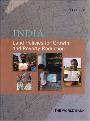 9780195689594: Land Policies for Growth and Poverty Reduction