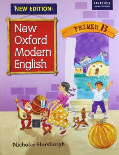 9780195689716: New Oxford Modern English Primer B, 3rd Edition