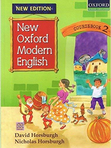 9780195689730: New Oxford Modern English Coursebook 2, 3rd Edition