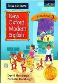 9780195689747: New Oxford Modern English Coursebook 3, 3rd Edition