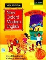 New Oxford Modern English Activity Book 1, 3rd Edition: Nicholas Horsburgh,David Horsburgh