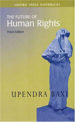 9780195690439: The Future of Human Rights