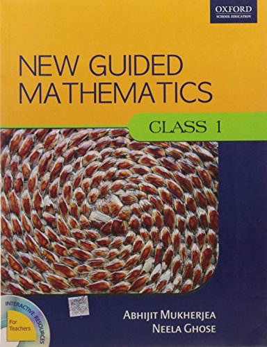 9780195690538: New Guided Mathematics Book 1, 2nd Edition