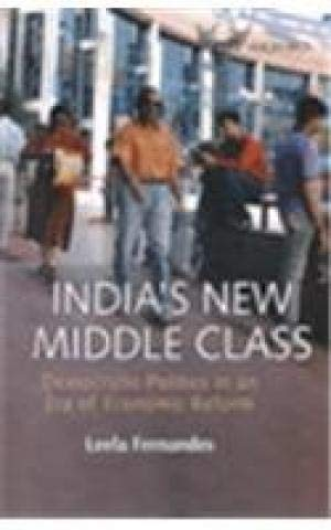 9780195691580: India's New Middle Class