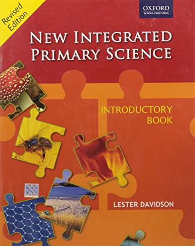 9780195691818: New Integrated Primary Science Introductory Book