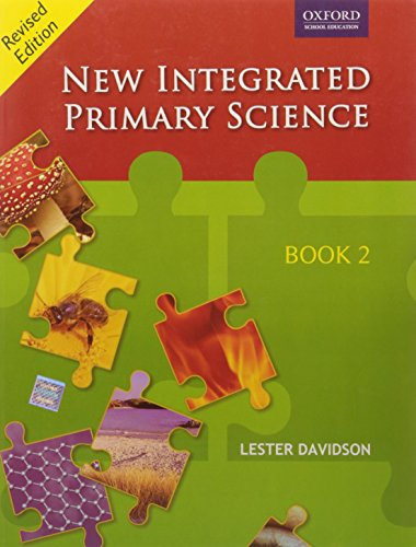 9780195691832: New Integrated Primary Science Book 2
