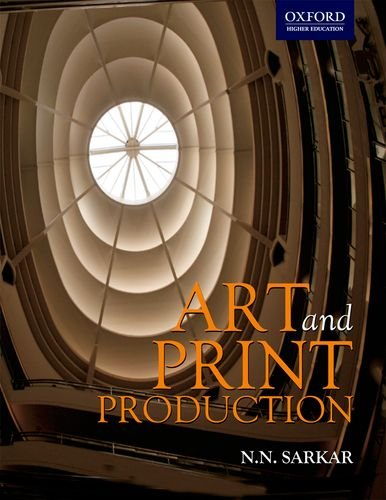9780195692242: Art and Print Production: Concept, Technology and Application (Oxford Higher Education)