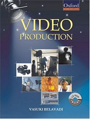 9780195692259: Video Production (With CD)