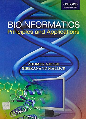 9780195692303: Bioinformatics: Principles and Applications