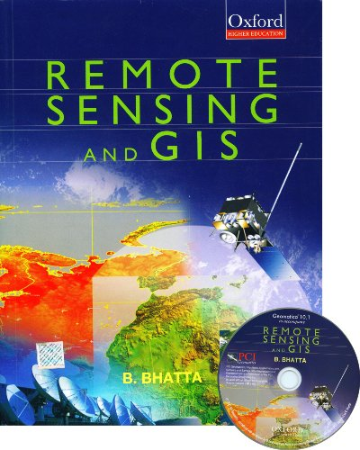 9780195692396: Remote Sensing and GIS