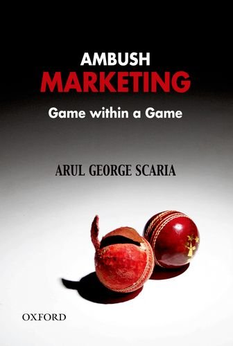 9780195693072: Ambush Marketing: Game Within a Game